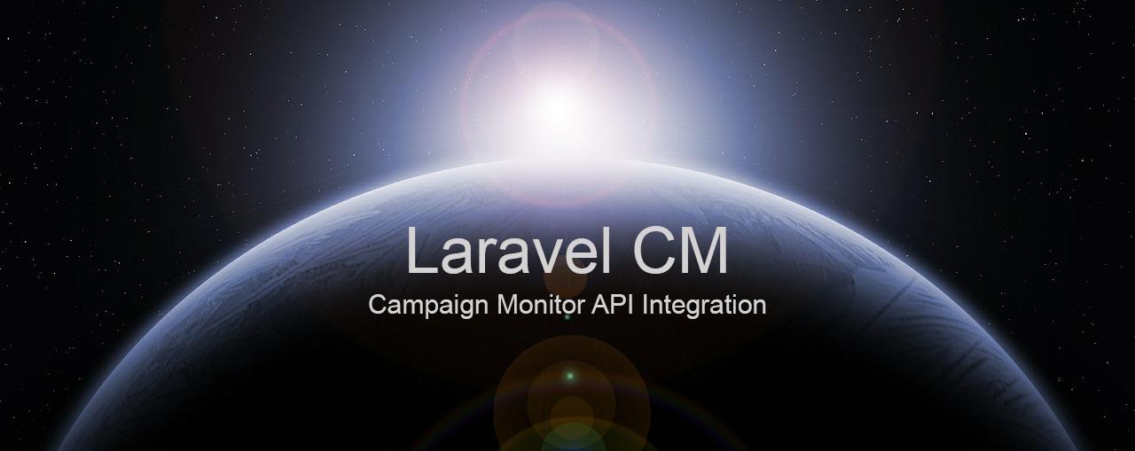Laravel-CM