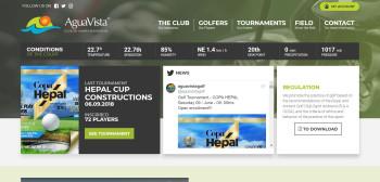 Aguavista Golf