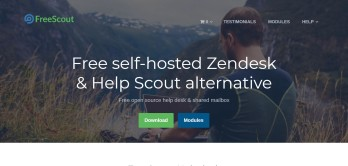 FreeScout Helpdesk